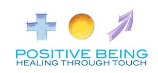 Positive Being Logo