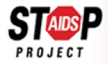 Stop AIDS Project Logo