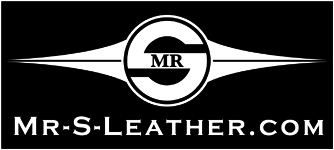 Mr. S Leather Logo